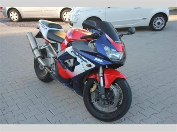 CBR 929 RR FIREBLADE, foto 1 Auto – moto , Motocykly a čtyřkolky | spěcháto.cz - bazar, inzerce zdarma