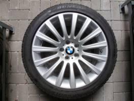 BMW  Zimní Sada Alu Kol BMW 19
