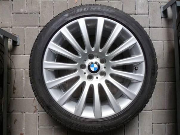 BMW  Zimní Sada Alu Kol BMW 19, foto 1 Náhradní díly a příslušenství, Osobní vozy | spěcháto.cz - bazar, inzerce zdarma