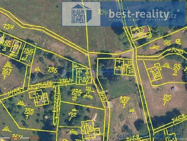 Prodej pozemku, Vítězná - Huntířov, foto 1 Reality, Pozemky | spěcháto.cz - bazar, inzerce