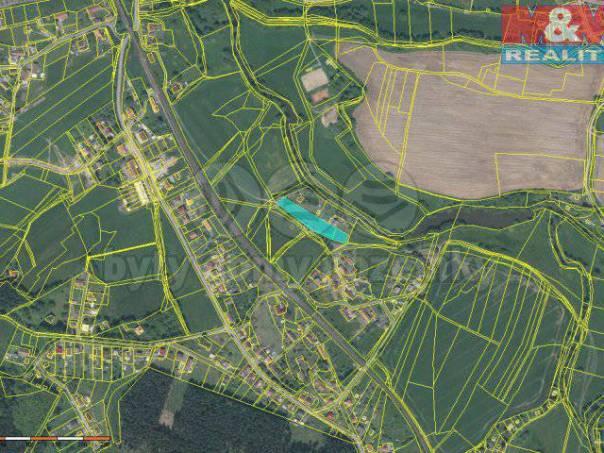Prodej pozemku, Ždírec, foto 1 Reality, Pozemky | spěcháto.cz - bazar, inzerce