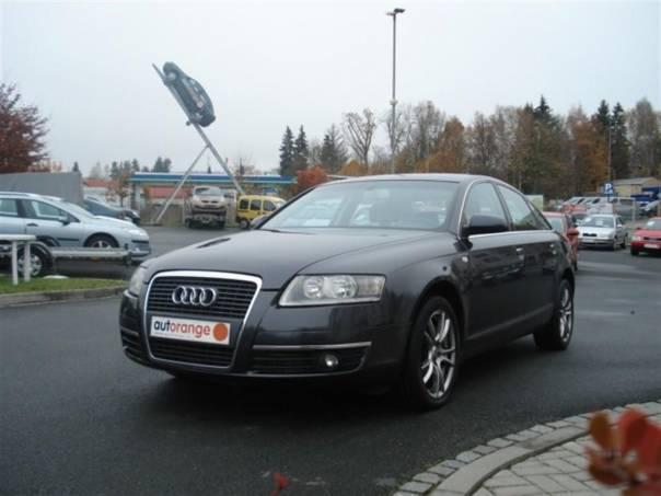 Audi A6 2,7 TDi S LINE man.převodovka, foto 1 Auto – moto , Automobily | spěcháto.cz - bazar, inzerce zdarma