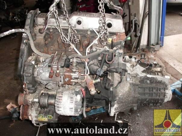 Ford Focus motor TDDI, foto 1 Auto – moto , Automobily | spěcháto.cz - bazar, inzerce zdarma