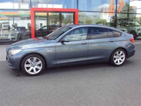 BMW Řada 5 530d xDrive GT PĚKNÉ , foto 1 Auto – moto , Automobily | spěcháto.cz - bazar, inzerce zdarma