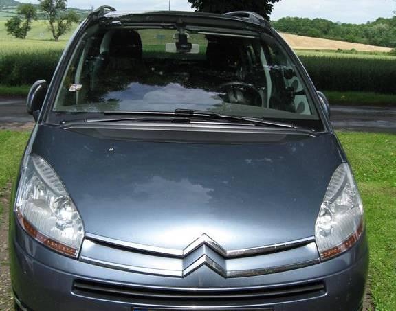 Citroën C4 Grand Picasso , foto 1 Auto – moto , Automobily | spěcháto.cz - bazar, inzerce zdarma