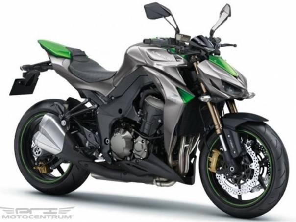Kawasaki  Z1000 SE 2014, foto 1 Auto – moto , Motocykly a čtyřkolky | spěcháto.cz - bazar, inzerce zdarma