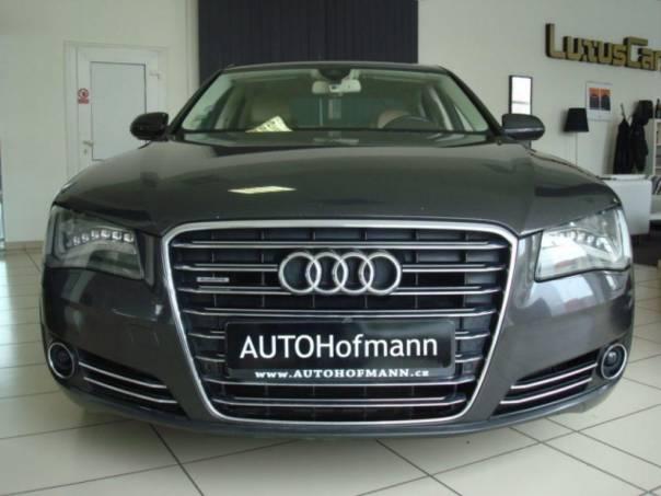 Audi A8 4.2 V8 TDI Quattro, foto 1 Auto – moto , Automobily | spěcháto.cz - bazar, inzerce zdarma