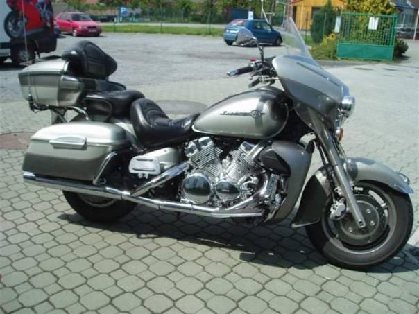 Yamaha XVZ Venture, foto 1 Auto – moto , Motocykly a čtyřkolky | spěcháto.cz - bazar, inzerce zdarma