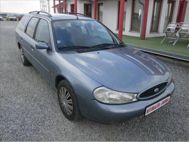 Ford Mondeo 1,8 TD combi klimatizce ABS, foto 1 Auto – moto , Automobily | spěcháto.cz - bazar, inzerce zdarma