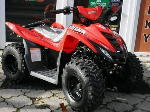 Masai K K 50 2T, foto 1 Auto – moto , Motocykly a čtyřkolky | spěcháto.cz - bazar, inzerce zdarma