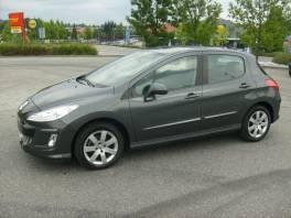 Peugeot 308 1.6i 16V , Auto – moto , Automobily  | spěcháto.cz - bazar, inzerce zdarma