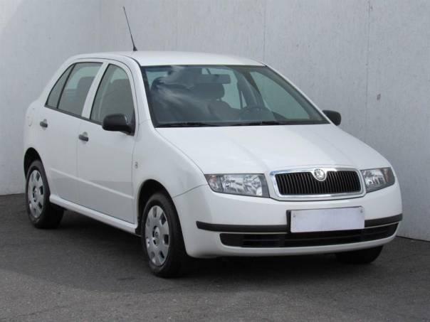 Škoda Fabia  1.2 12V, Serv.kniha,ČR, foto 1 Auto – moto , Automobily | spěcháto.cz - bazar, inzerce zdarma
