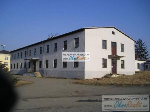 Prodej nebytového prostoru, Přerov - Přerov I-Město, foto 1 Reality, Nebytový prostor | spěcháto.cz - bazar, inzerce