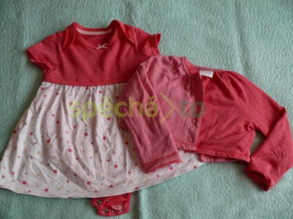 setík, foto 1 Pro děti, Dětské oblečení  | spěcháto.cz - bazar, inzerce zdarma