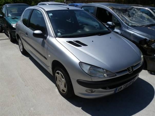 Peugeot 206 2.0 hdi tel:, foto 1 Náhradní díly a příslušenství, Ostatní | spěcháto.cz - bazar, inzerce zdarma