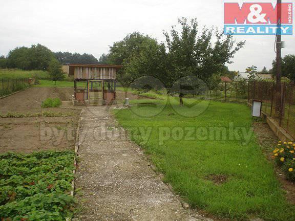 Prodej pozemku, Vranovice-Kelčice, foto 1 Reality, Pozemky | spěcháto.cz - bazar, inzerce