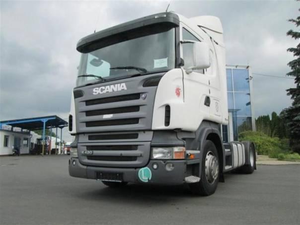 R420  Highline manual, foto 1 Užitkové a nákladní vozy, Nad 7,5 t | spěcháto.cz - bazar, inzerce zdarma