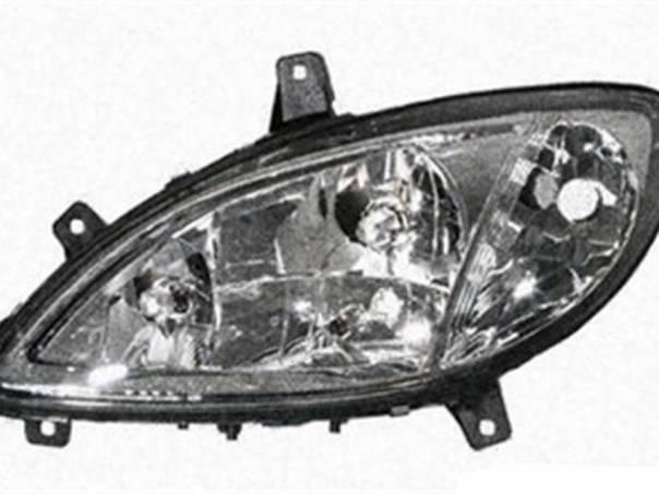 Mercedes-Benz Vito Prodám díly na Mercedes Vito, Viano 03-10, foto 1 Auto – moto , Náhradní díly a příslušenství | spěcháto.cz - bazar, inzerce zdarma
