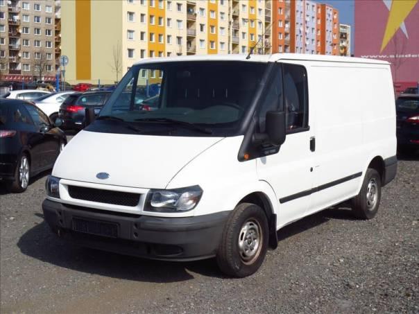 Ford Transit 2,0   TDDi 100 T280, foto 1 Užitkové a nákladní vozy, Do 7,5 t | spěcháto.cz - bazar, inzerce zdarma