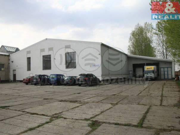 Pronájem nebytového prostoru, Struhařov, foto 1 Reality, Nebytový prostor | spěcháto.cz - bazar, inzerce