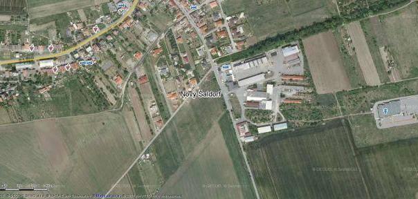 Prodej pozemku Ostatní, Znojmo, foto 1 Reality, Pozemky | spěcháto.cz - bazar, inzerce