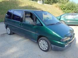 Fiat Ulysse 2,0JTD,aut.klima , Auto – moto , Automobily  | spěcháto.cz - bazar, inzerce zdarma