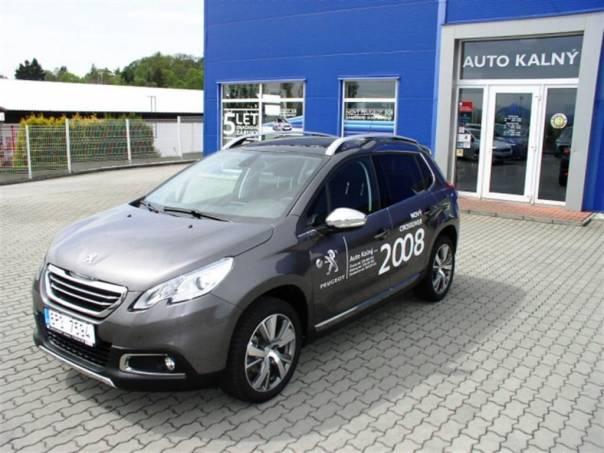 Peugeot  Crossway 1.6 HDi 115k, foto 1 Auto – moto , Automobily | spěcháto.cz - bazar, inzerce zdarma