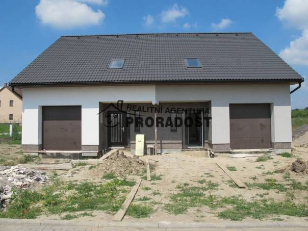 Prodej domu, Velké Pavlovice, foto 1 Reality, Domy na prodej | spěcháto.cz - bazar, inzerce