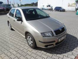 Škoda Fabia 1,2htp 1.majitel, koupena v ČR , Auto – moto , Automobily  | spěcháto.cz - bazar, inzerce zdarma