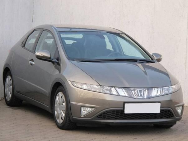 Honda Civic 1.8, foto 1 Auto – moto , Automobily | spěcháto.cz - bazar, inzerce zdarma