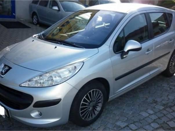 Peugeot 207 1.4 VTi 70kw výbava Trendy, koupeno v ČR, 1. maj., foto 1 Auto – moto , Automobily | spěcháto.cz - bazar, inzerce zdarma