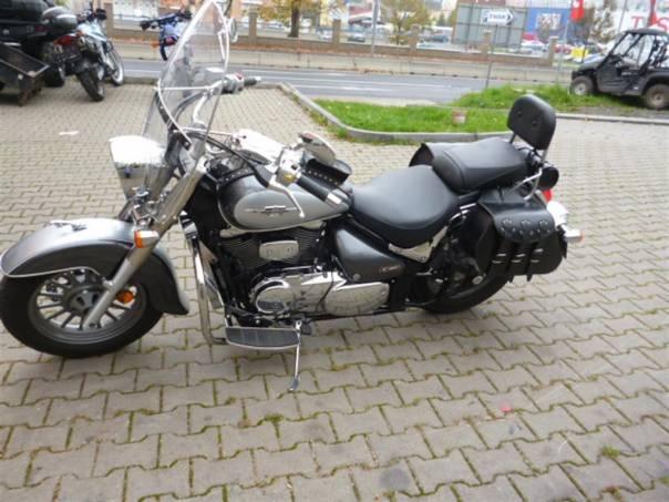 Suzuki Intruder , foto 1 Auto – moto , Automobily | spěcháto.cz - bazar, inzerce zdarma