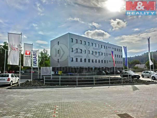 Pronájem kanceláře, Karlovy Vary, foto 1 Reality, Kanceláře   spěcháto.cz - bazar, inzerce