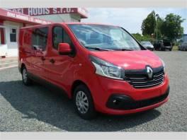 Renault Trafic Passenger - Energy 1,6 dCi140/103kW L2H1P2 -5míst , Auto – moto , Automobily  | spěcháto.cz - bazar, inzerce zdarma