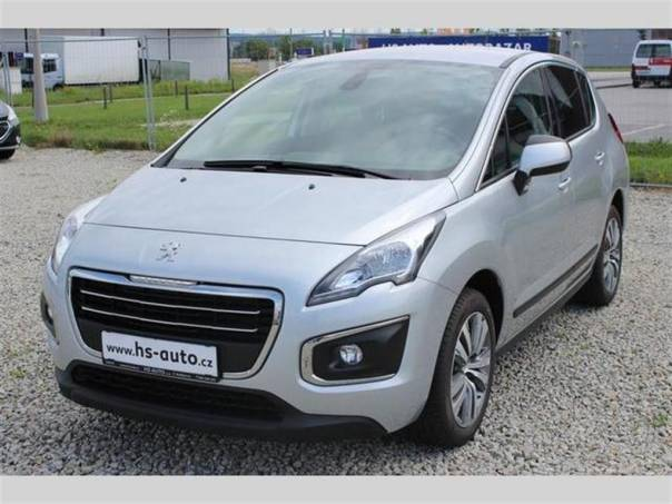 Peugeot 3008 ACTIVE 1,6 HDI 115k, foto 1 Auto – moto , Automobily | spěcháto.cz - bazar, inzerce zdarma