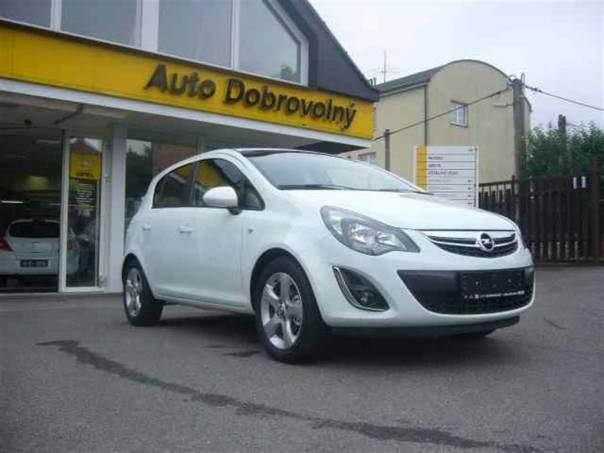 Opel Corsa SPORT 5DR A12XER MT5 0007RZP5, foto 1 Auto – moto , Automobily | spěcháto.cz - bazar, inzerce zdarma