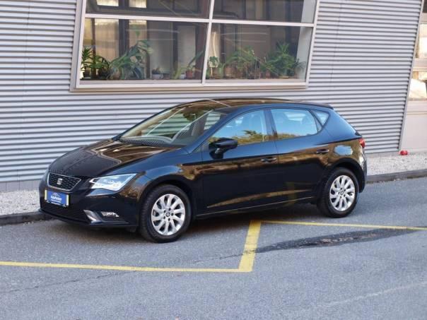 Seat Leon 5D 1.6 TDI Style FullLED nový model, foto 1 Auto – moto , Automobily | spěcháto.cz - bazar, inzerce zdarma