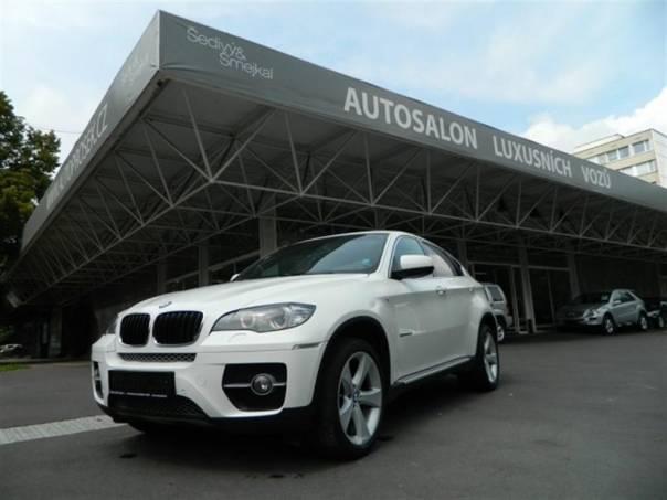BMW X6 35d, foto 1 Auto – moto , Automobily | spěcháto.cz - bazar, inzerce zdarma