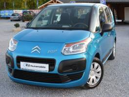 Citroën C3 Picasso 1.4i ZÁRUKA 1 ROK
