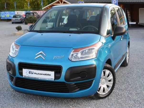 Citroën C3 Picasso 1.4i ZÁRUKA 1 ROK, foto 1 Auto – moto , Automobily   spěcháto.cz - bazar, inzerce zdarma