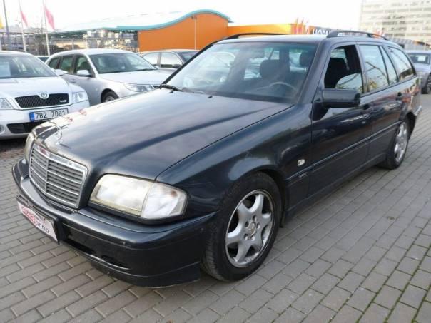 Mercedes-Benz Třída C C240 EKO ZAPLACENO, foto 1 Auto – moto , Automobily | spěcháto.cz - bazar, inzerce zdarma