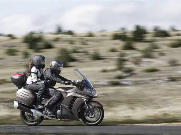 Kawasaki GTR GTR, foto 1 Auto – moto , Motocykly a čtyřkolky | spěcháto.cz - bazar, inzerce zdarma