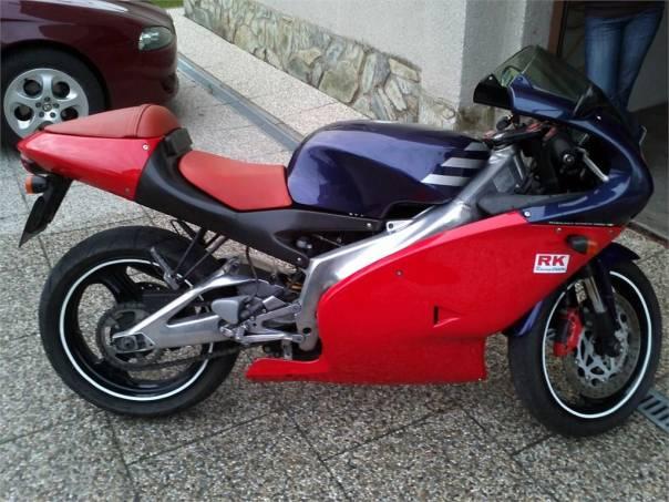 Aprilia RS APRILIA RS 125, foto 1 Auto – moto , Motocykly a čtyřkolky | spěcháto.cz - bazar, inzerce zdarma