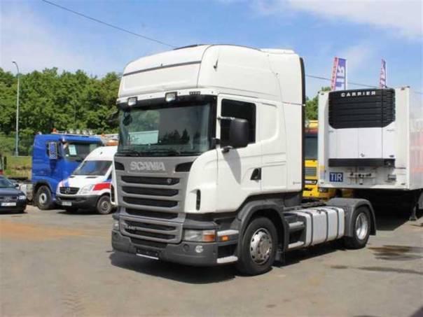 R 440 LA4X2 HIGHLINE EURO 5 se ZÁRUKOU 24 MĚSÍCŮ, foto 1 Užitkové a nákladní vozy, Nad 7,5 t | spěcháto.cz - bazar, inzerce zdarma