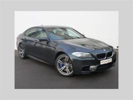 BMW M5 VELMI PĚKNÉ,
