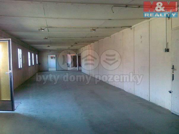 Pronájem nebytového prostoru, Hrušovany u Brna, foto 1 Reality, Nebytový prostor | spěcháto.cz - bazar, inzerce
