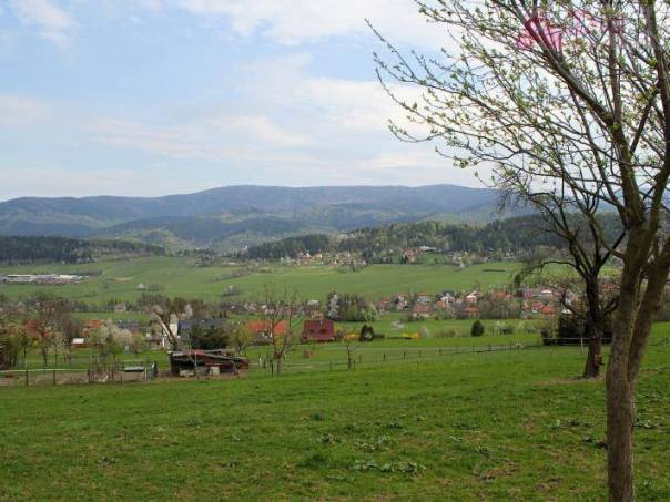 Prodej pozemku, Hutisko-Solanec - Hutisko, foto 1 Reality, Pozemky | spěcháto.cz - bazar, inzerce