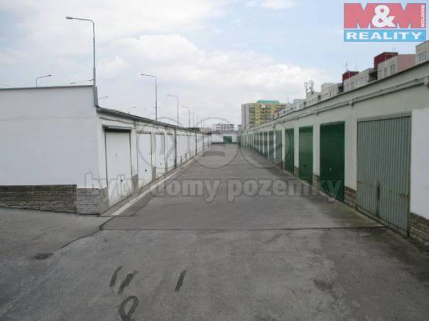 Pronájem garáže, Brno, foto 1 Reality, Parkování, garáže | spěcháto.cz - bazar, inzerce