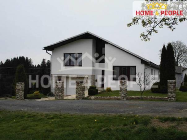 Prodej domu, Vystrkov, foto 1 Reality, Domy na prodej | spěcháto.cz - bazar, inzerce