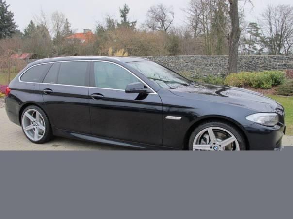 BMW Řada 5 525d xDrive, foto 1 Auto – moto , Automobily | spěcháto.cz - bazar, inzerce zdarma
